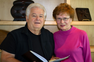 Manfred & Barbara Kohl
