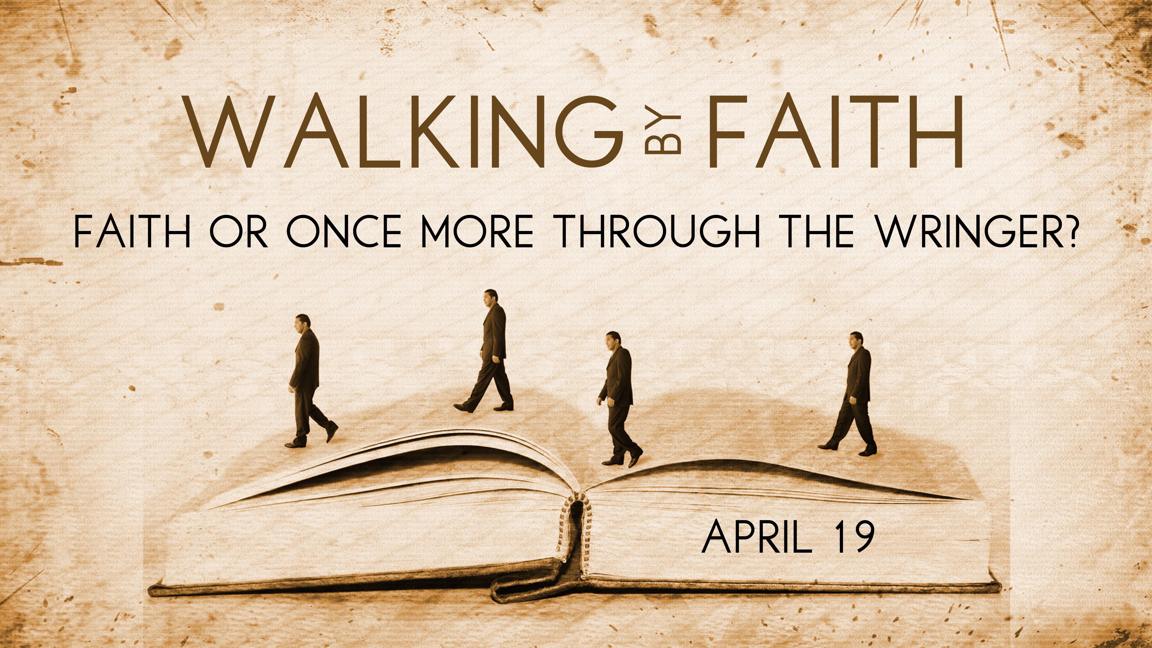 WBF - Wringer - April 19