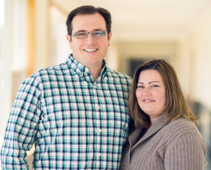 SRF on Mission partners Matthew & Dodi Little, New Brunswick Bible Institute