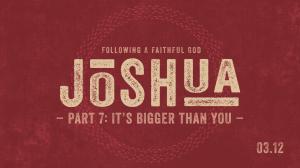 Joshua7-date