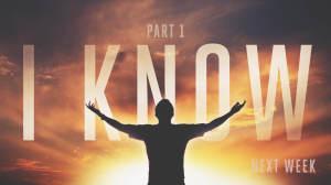 IKnow1-nextweek