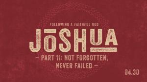 Joshua11-date
